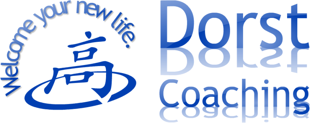 Welcome your new life – DORST COACHING